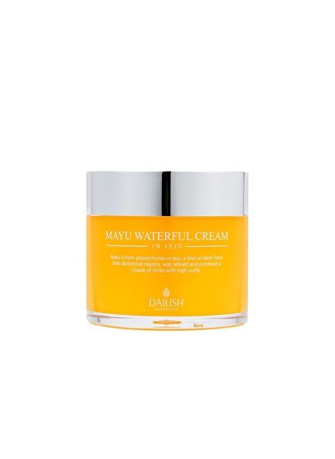 Dailish Mayu Waterful Cream - At Yağı Özlü Onarıcı Krem Renksiz
